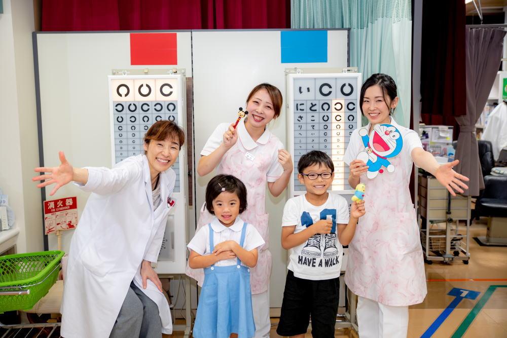 小児眼科 6